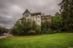 Sanatorium Waldhaus