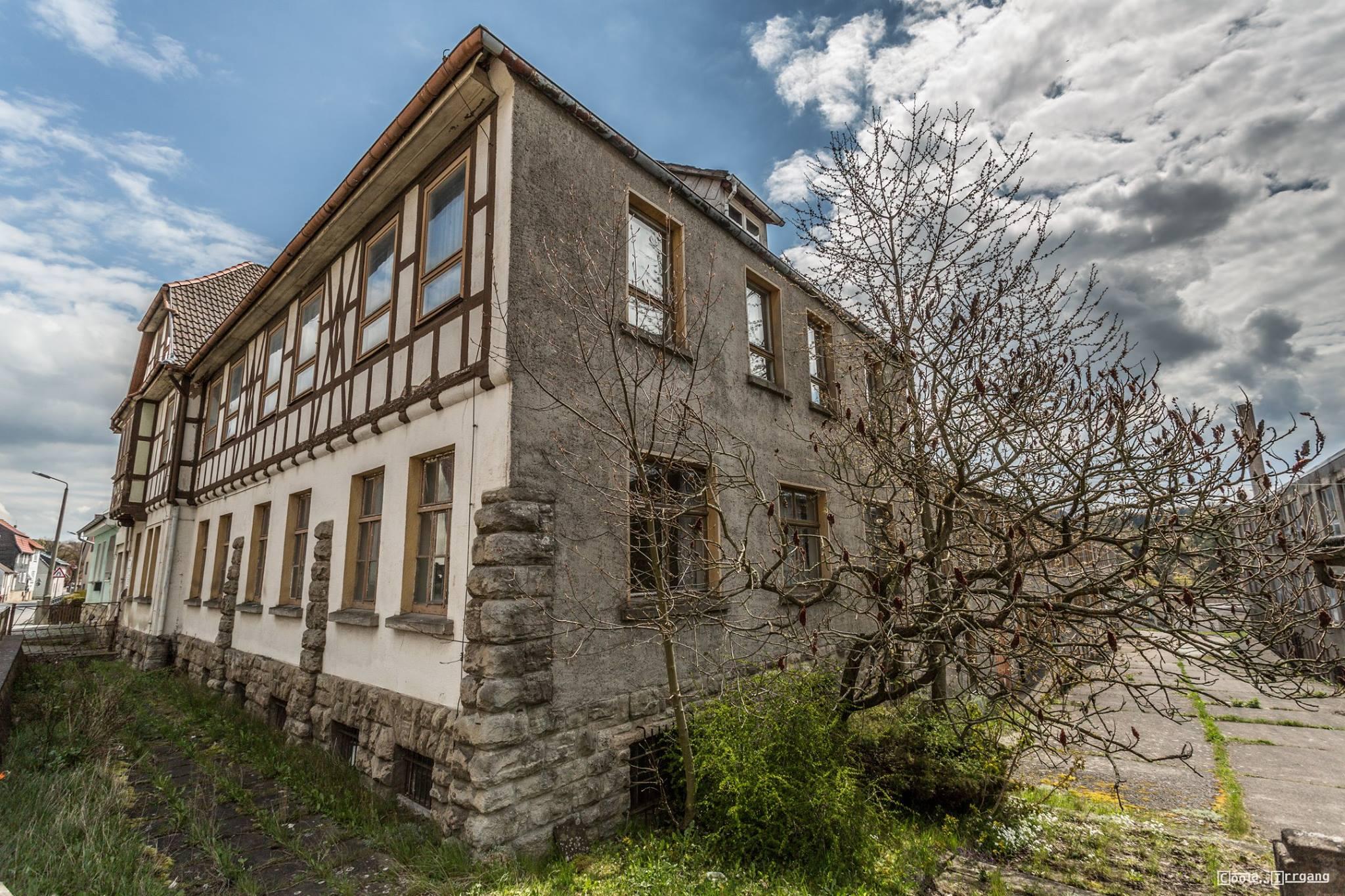Strumpfwarenfabrik Diedorf33