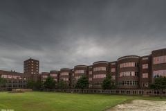 Akademiegebäude Bismarckstraße