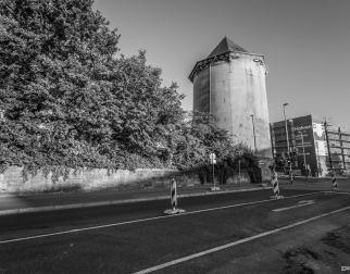 Bunker Weidendamm Hannover