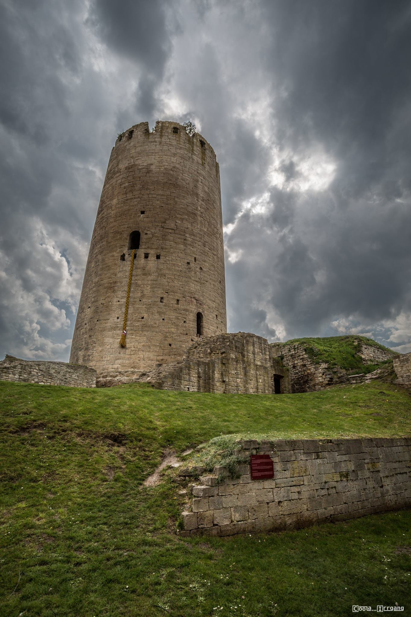 Burg Querfurt04