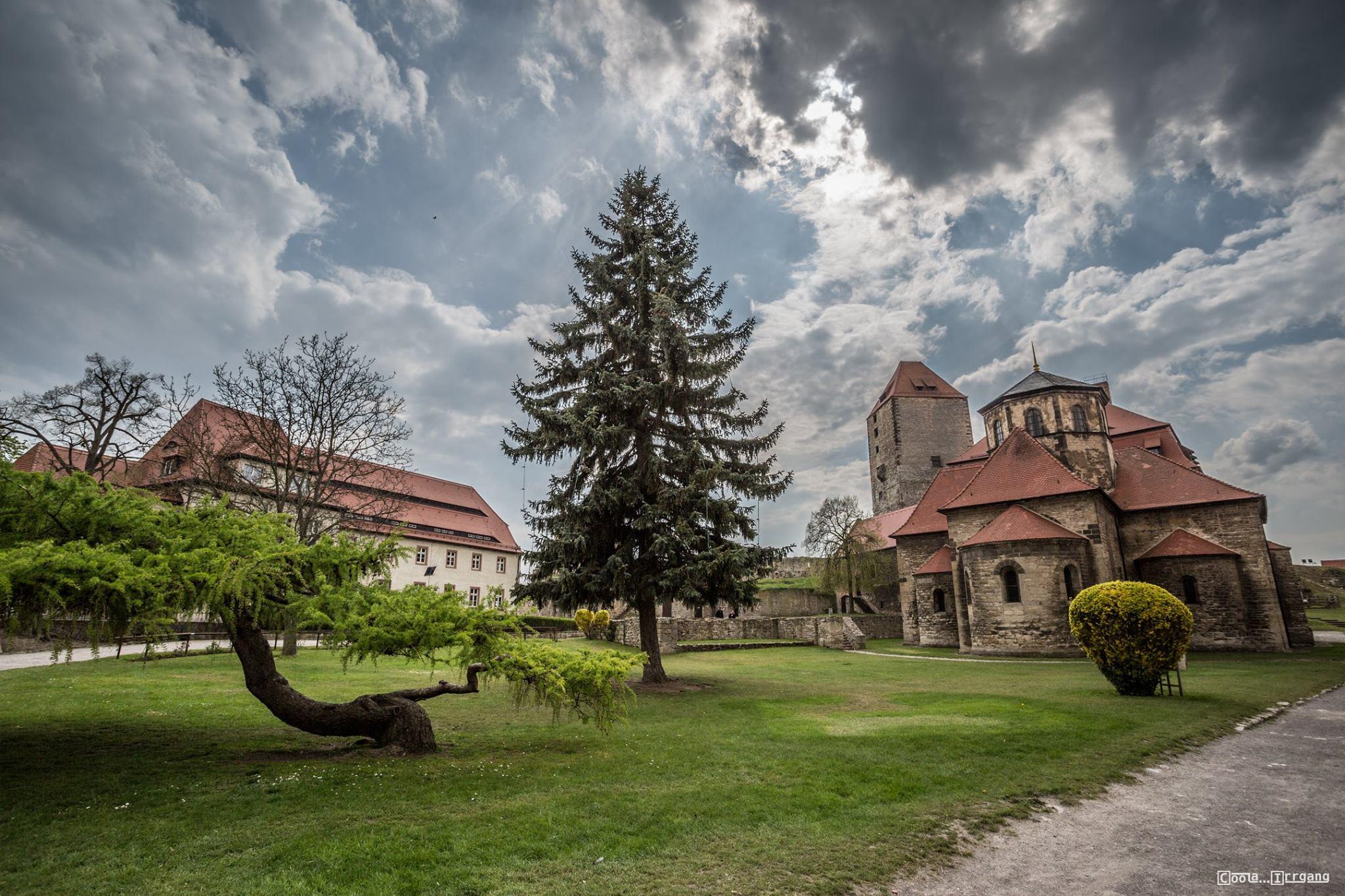Burg Querfurt06