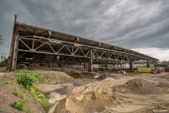 Güterbahnhof Hannover