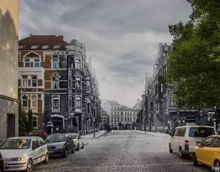 Hannover vor 1945