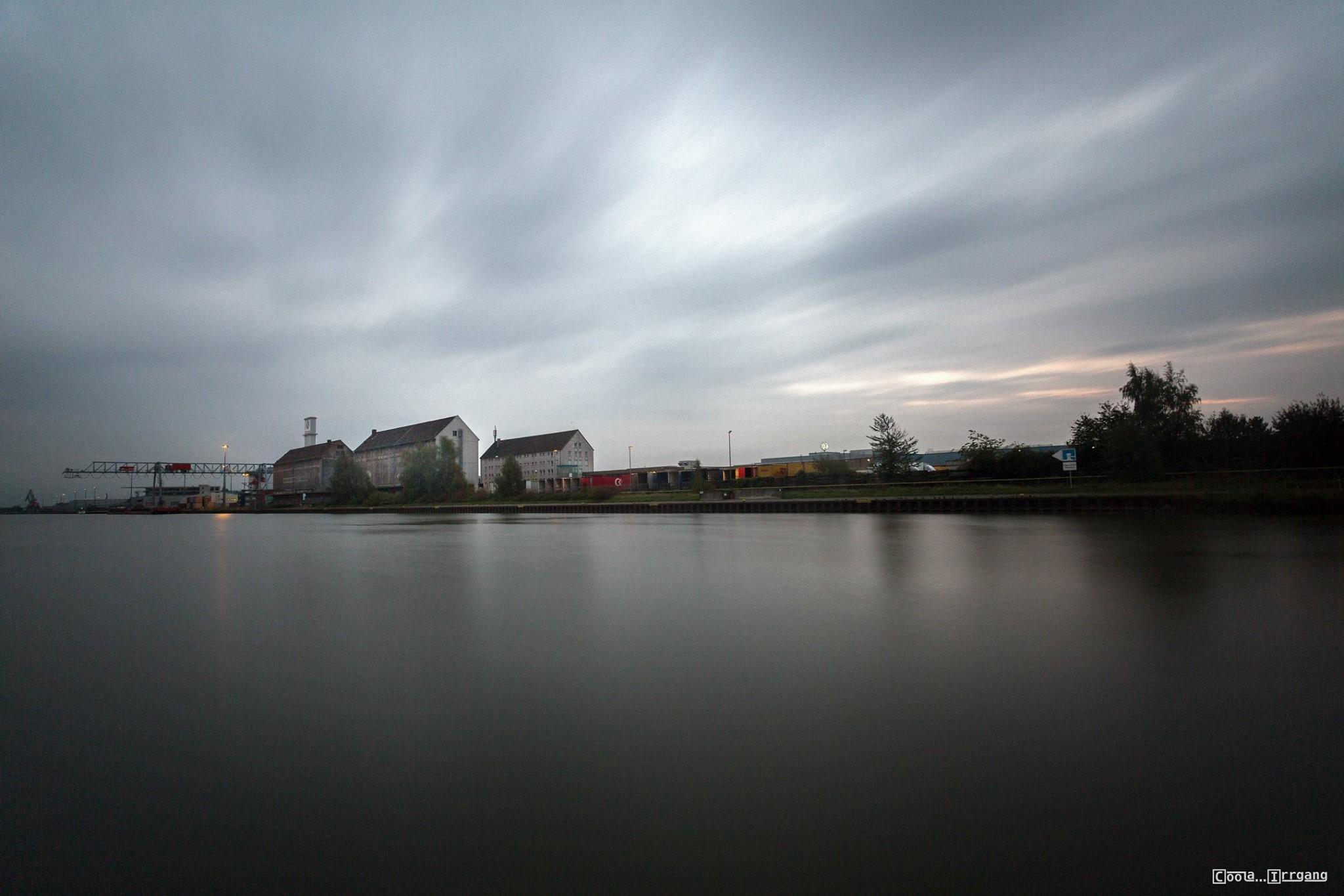 Nordhafen Hannover