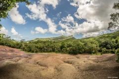 Die Siebenfarbige Erde im Südwesten bei Chamarel 02