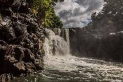 Rochester Wasserfall