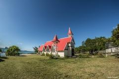 Kirche in Cap Malheureux