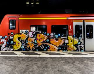 Trainwriter