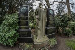Stadtfriedhof Engesohde Hannover17