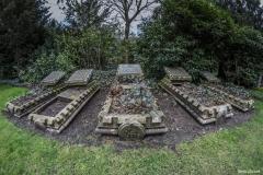 Stadtfriedhof Engesohde Hannover19