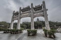 Tian Tan Buddha01