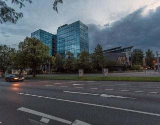 Ärztehaus Hannover