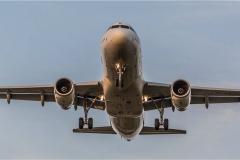Airbus A320-232, Air Via., LZ-MDR