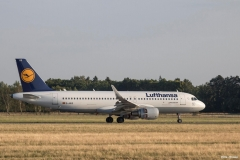 Airbus A320-214, Lufthansa, D-AIUS