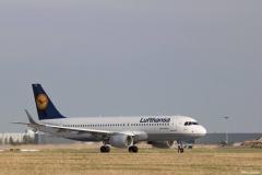 Airbus A320-214, Lufthansa, D-AIUX
