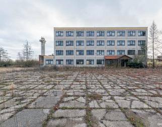 Alte Schule Friedrich