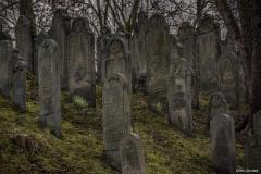 Alter Jüdischer Friedhof an der Oberstraße