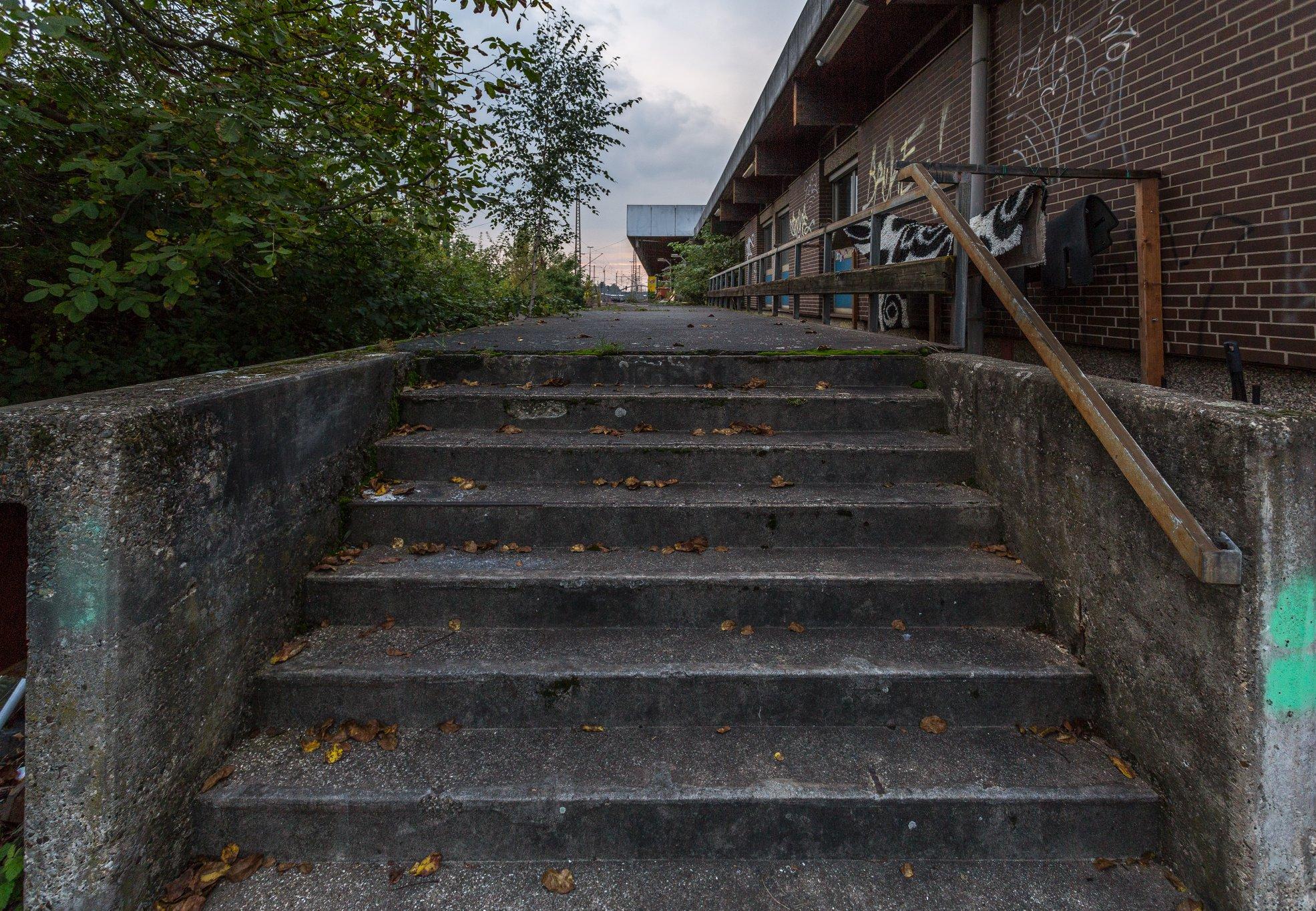 Bahnhof Hannover-Linden