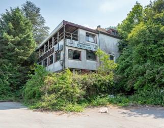 Berghotel Waldfrieden