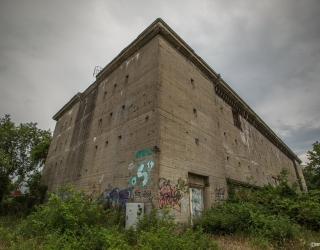Bunker Am Listholze