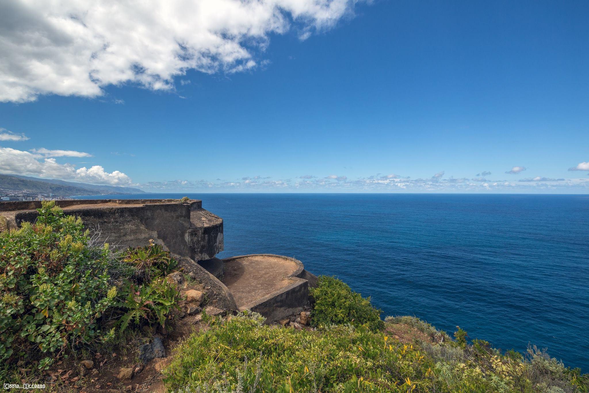 Bunker de Santa Ursula