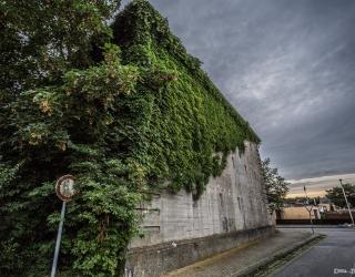 Bunker Emscherweg Hannover