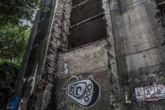 Bunker Haltenhoffstraße Hannover