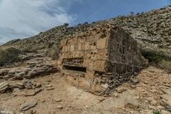 Bunker in der Cala Figuera_01
