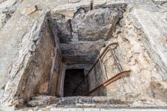 Bunker in der Cala Figuera_03