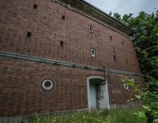 Bunker Karlstraße Hannover
