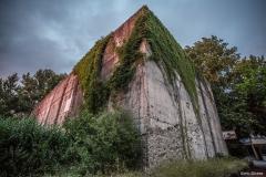 Bunker Rupsteinstraße Hannover