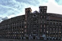 Continental Werk Hannover (Limmer)