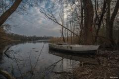 Das kleine Boot