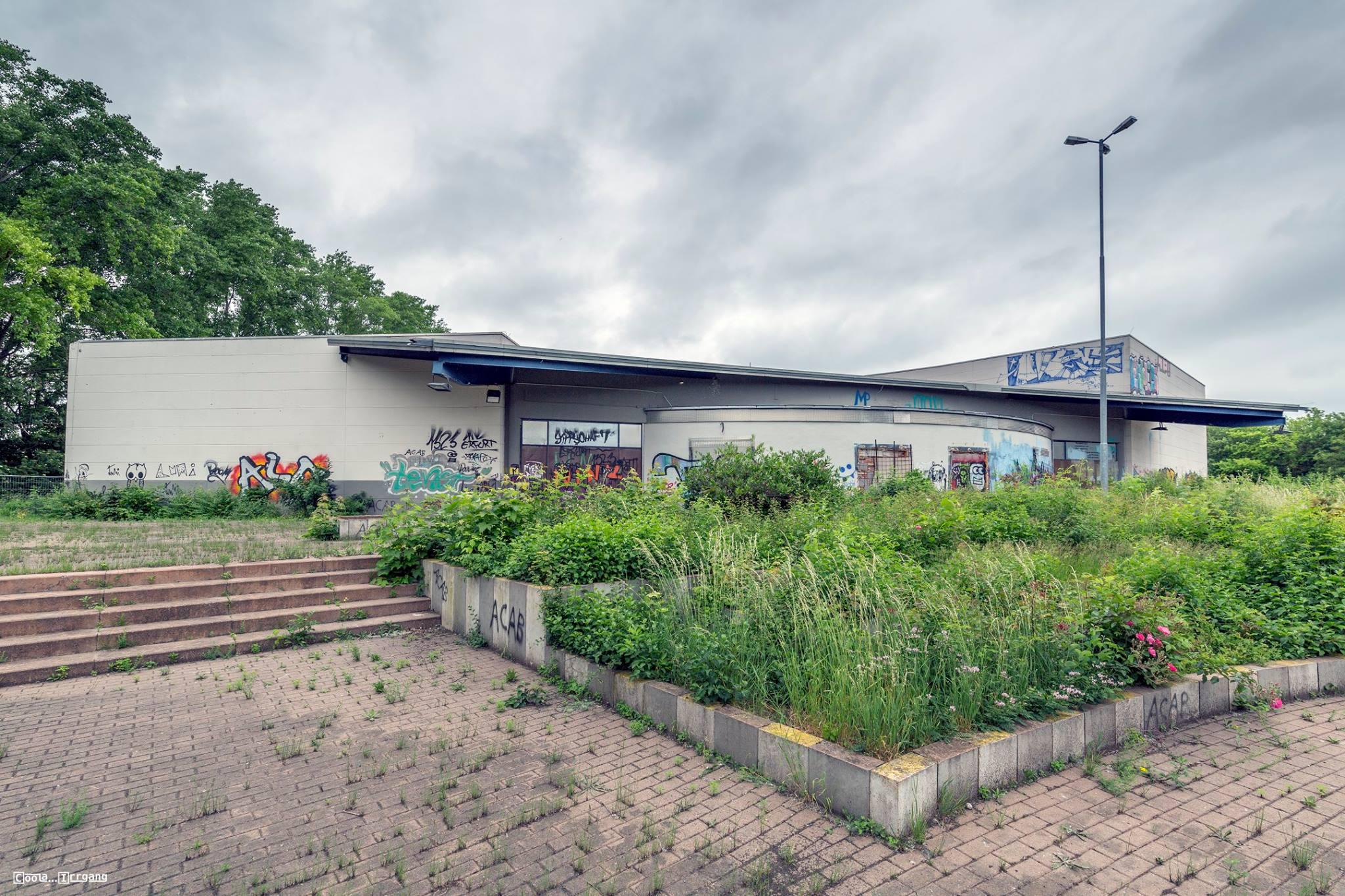 Diskothek Spot Erfurt