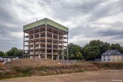 EAM Gebäude