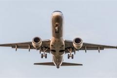 Embraer ERJ-190LR, BoraJet, TC-YAH