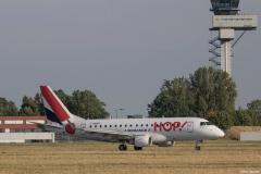 Embraer ERJ-170STD, HOP!, F-HBXH