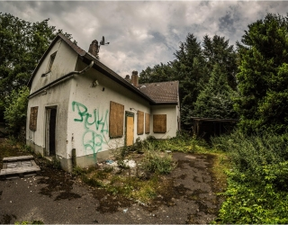 Forsthaus Marienwerder