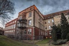 Frauenklinik Nordstadtkrankenhaus Hannover