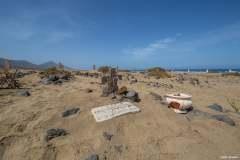 Friedhof von Cofete