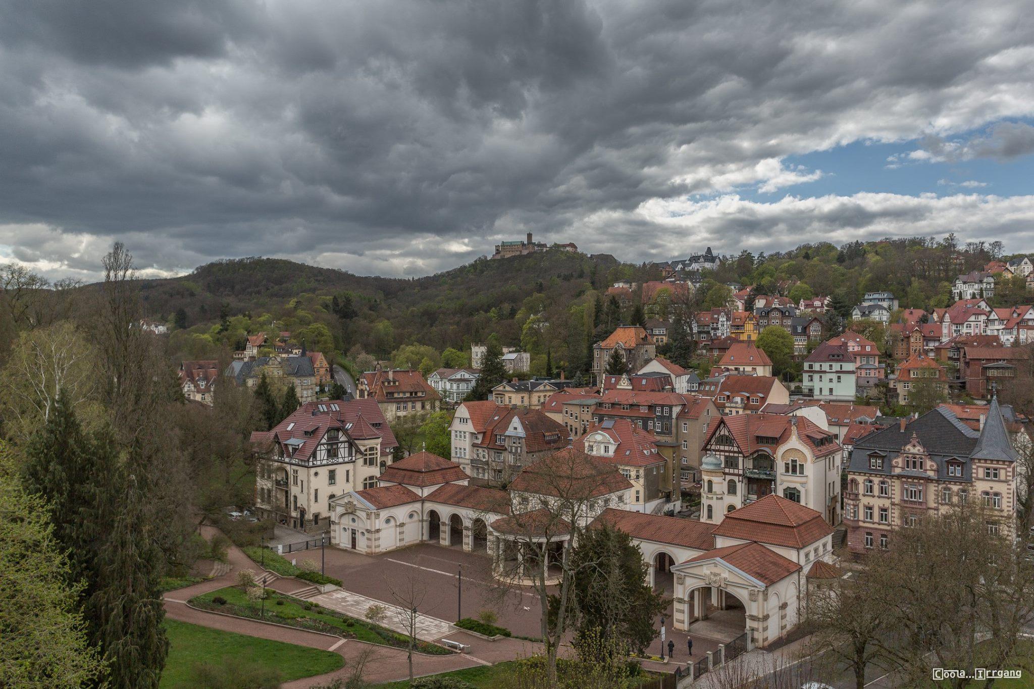 Fürstenhof Eisenach