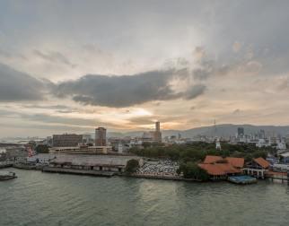 George Town Malaysia