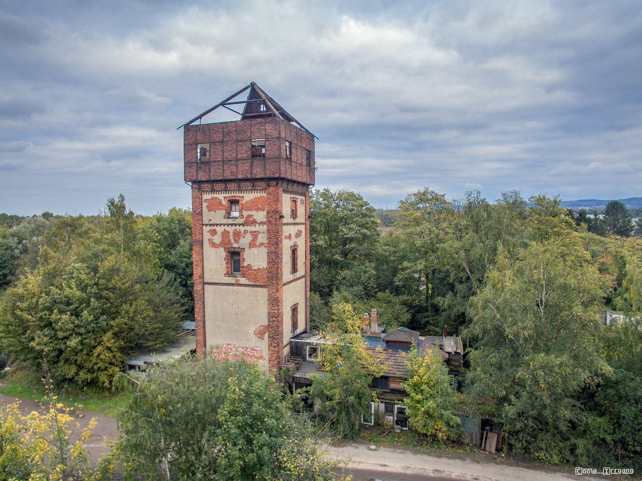 Wasserturm Georgschacht