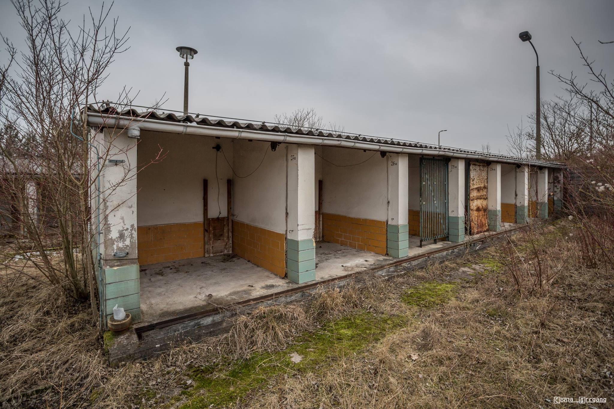 Grenzübergang Wartha Herleshausen