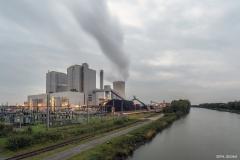 Kohlekraftwerk Hannover