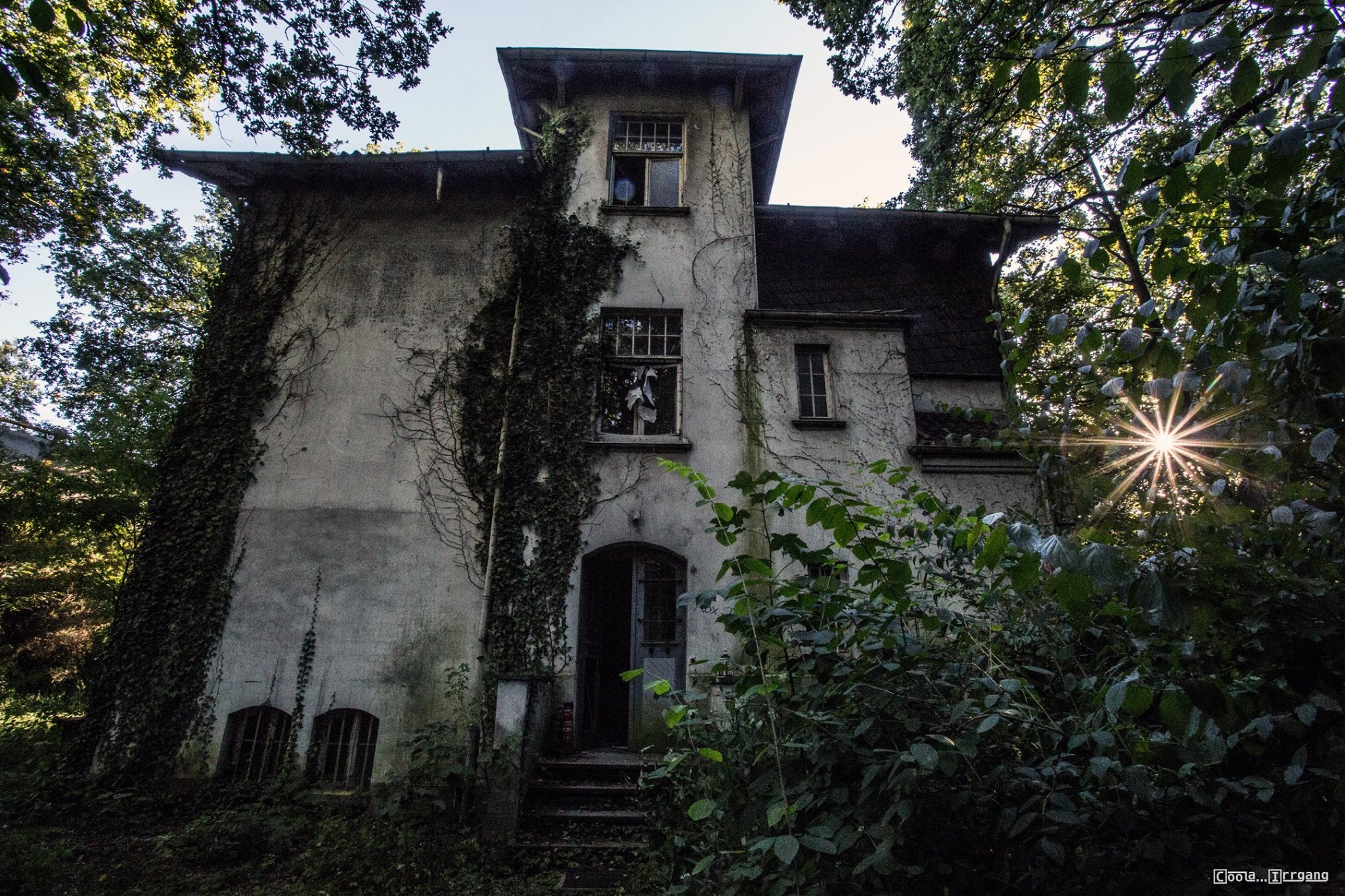 Heidehaus Haus 1