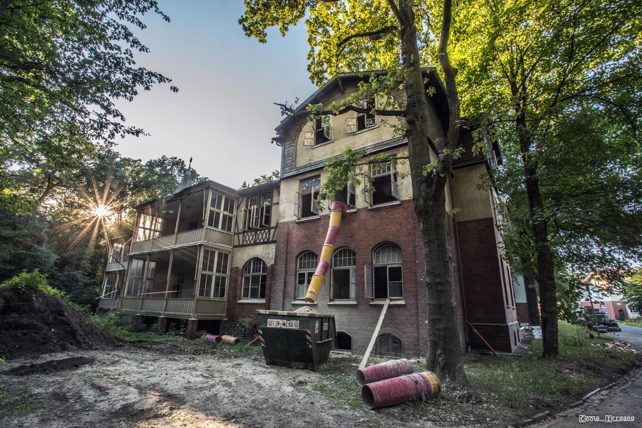 Heidehaus Haus 2