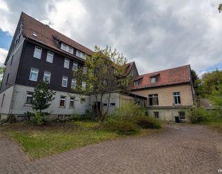 Hotel Waldgarten