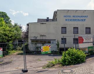 Hotel Weserberhof
